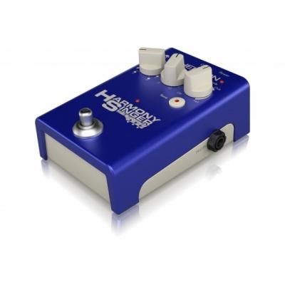 TC-Helicon HARMONY SINGER 2 - procesor wokalno-gitarowy