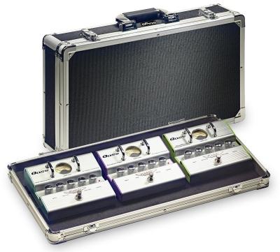 Stagg UPC-500 - walizka transportowa na efekty-12323