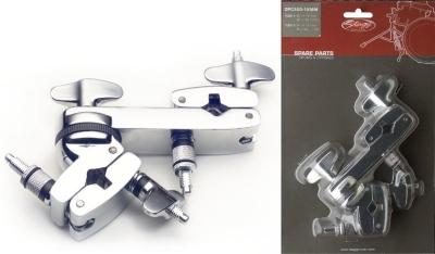 Stagg DPC500-1XMM - wielofunkcyjny zacisk do perkusji-13510