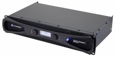 Crown XLS-2002 - wzmacniacz mocy