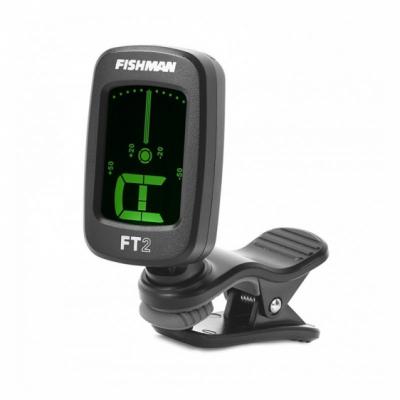 Fishman FT2 tuner chromatyczny na klips
