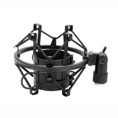 Music Man Koszyk mikrofonu pojemnościowego DSM45 czarny
