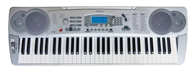 Ringway TB688 - keyboard-13462
