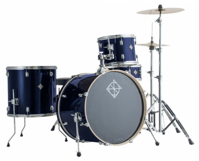 DIXON PODSP 416 S (CDB) zestaw perkusyjny shell