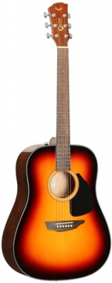 Samick SGW S-200D/3TS - gitara akustyczna