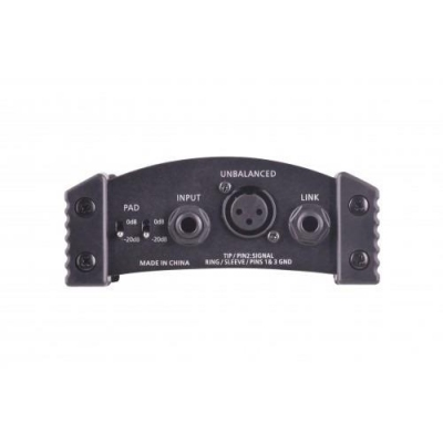 Topp Pro TP TDIA2 - DI-Box aktywny-13558