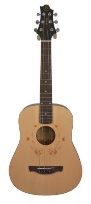 Samick GD-50S MINI/OPN - gitara akustyczna 3/4-5851