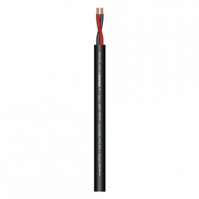 Sommer Cable Meridian Mobile SP225 - kabel kolumnowy, szpula 100m-12523