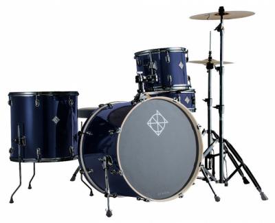 DIXON PODSP 422 (BDB) zestaw perkusyjny