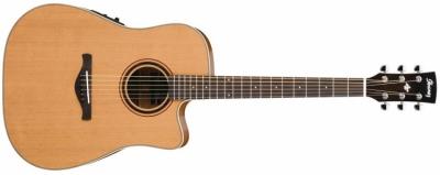 Ibanez AW250ECE-LG - gitara elektroakustyczna