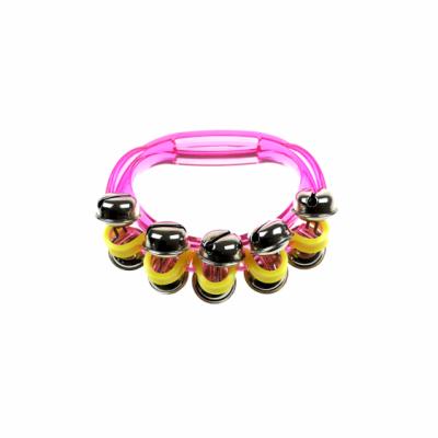 KERA AUDIO G12B różowy - janczary różowe 10 dzwonków