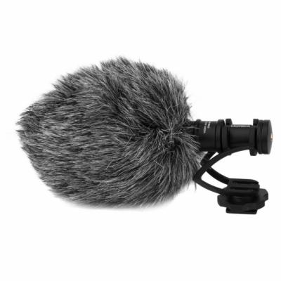 Comica CVM-VM10II B - mikrofon do kamery, aparatu, smartfona
