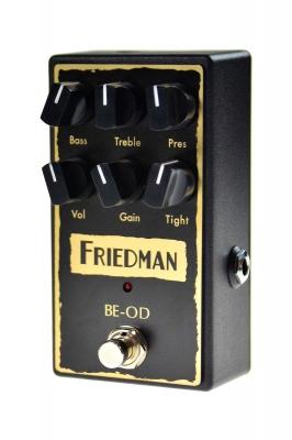 Friedman BE-OD - efekt gitarowy-13208