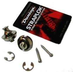 Dunlop StrapLok - Zbezpieczenie do paska gitarowego