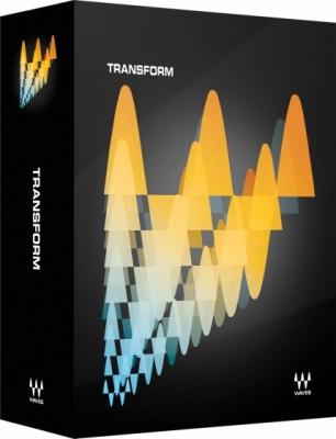 Waves Transform Bundle