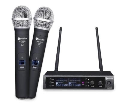 Prodipe M850 DSP DUO UHF - zestaw bezprzewodowy-12913