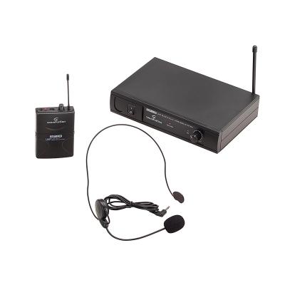 Soundsation WF-U11PB - system bezprzewodowy UHF-12704