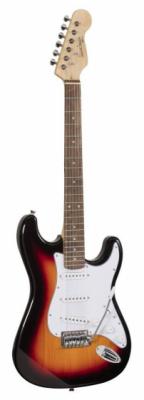 Soundsation RIDER-STD-S 3TS - gitara elektryczna