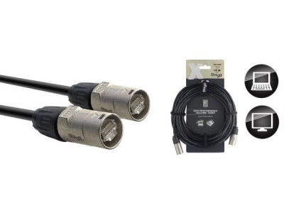 Stagg XCC15EC - kabel EtherCON 15m-10946