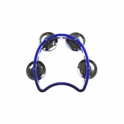 KERA AUDIO TW-4 niebieski - tamburyn niebieski