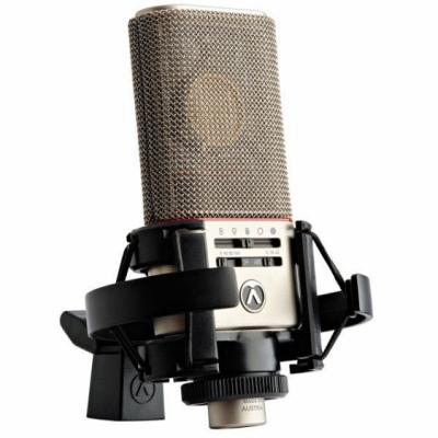 Austrian Audio OC-818 Studio Set Launch Edition