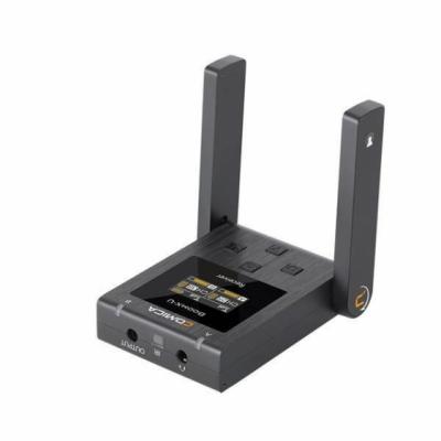 Comica BoomX-U U2 - bezprzewodowy system mikrofonowy do kamery, aparatu, smartfona