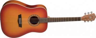 WASHBURN WD 7 S (ACSM) gitara akustyczna