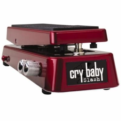 Dunlop SW-95 Crybaby Slash Wah