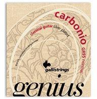 Galli GR95 Genius normal tension - struny do gitary klasycznej-4428