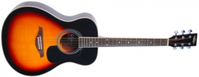 Vintage V300VSB Sunburst  - gitara akustyczna