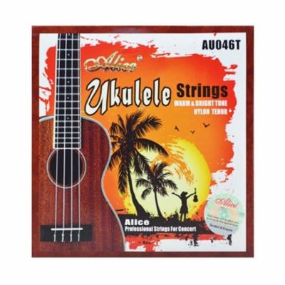 Alice AU046T Struny do ukulele