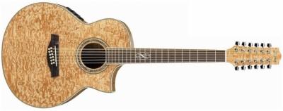 Ibanez EW2012ASE-NT - gitara elektroakustyczna