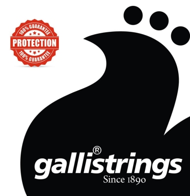 Galli UX710 - struny do ukulele sopranowego-6262