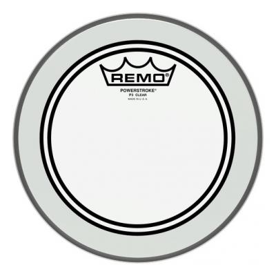 REMO P3 0308 BP membrana do zestawu perkusyjnego