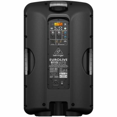 Behringer B115MP3  - kolumna aktywna 1000W z MP3