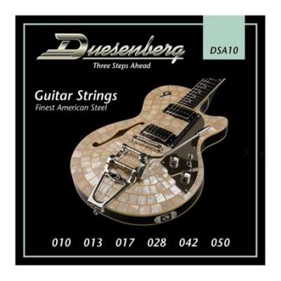 Duesenberg DSA10 010-050 - struny do gitary elektrycznej