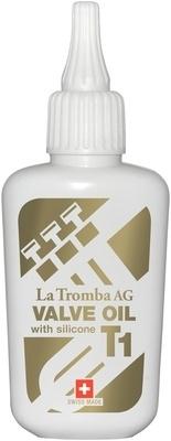 La Tromba - Oliwka do tłoków T1 Classic
