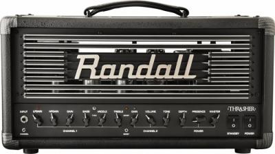 RANDALL THRASHER 50 głowa gitarowa
