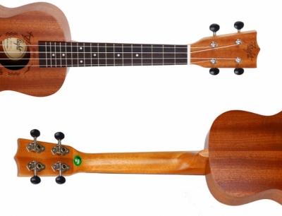 Flight NUC310 - ukulele koncertowe + pokrowiec