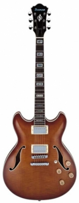 Ibanez AS93 VLS - gitara elektryczna