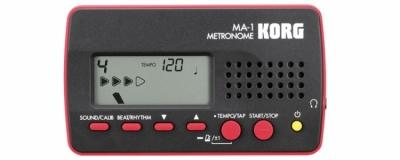 KORG MA-1 - Metronom cyfrowy