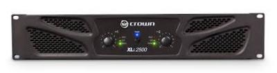 Crown XLI 2500 wzmacniacz mocy
