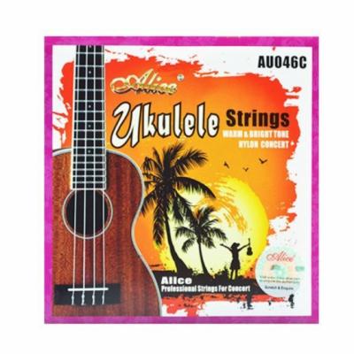 Alice AU046C Struny do ukulele
