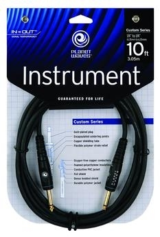Planet Waves PW-G-10