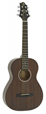 Samick ST 61 N - gitara akustyczna 1/2