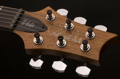 PRS Reclaimed Wood S2 Vela Semi Hollow - gitara elektryczna USA, edycja limitowana-13418
