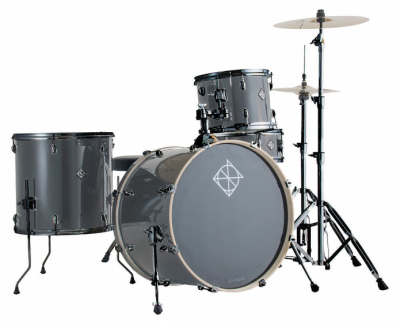 DIXON PODSP 422 (BGM) zestaw perkusyjny