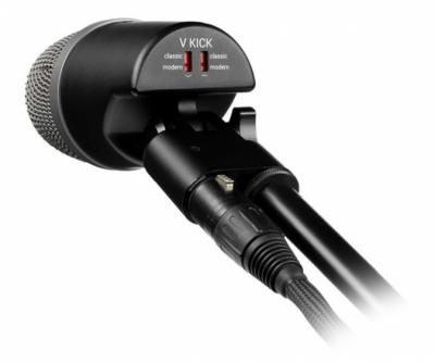 sE V KICK - Mikrofon dynamiczny instrumentalny