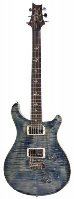 PRS Custom 22 Faded Whale Blue - gitara elektryczna USA-12574