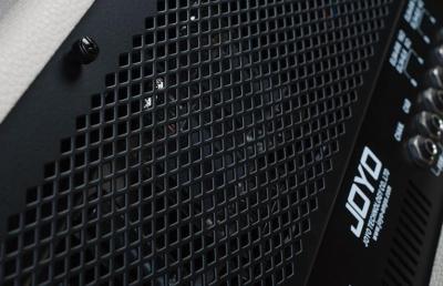 Joyo DualKlonz - lampowa głowa gitarowa sterowana cyfrowo-12448